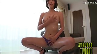 Exclusive Japanese girl wide Watch JAV clip, detain it